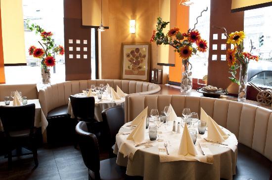 Restaurant Il Girasole Strasbourg • Coupons de Réduction
