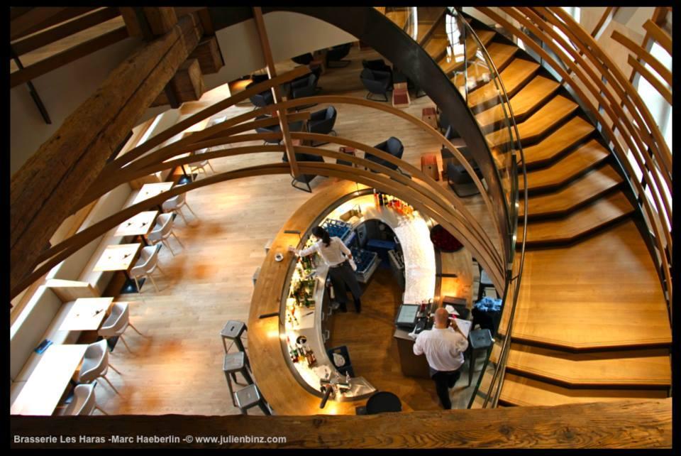 Restaurant Brasserie Les Haras Strasbourg • Coupons de Réduction