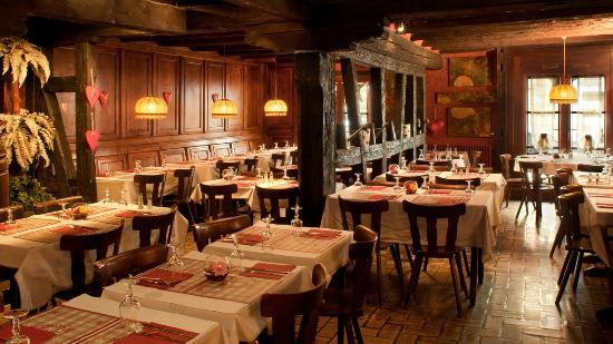 Restaurant winstub la taverne colmar coupons de r duction for Restaurant la maison rouge colmar