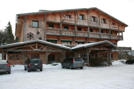 restaurant chalet hotel le collet xonrupt longemer coupons de r 233 duction
