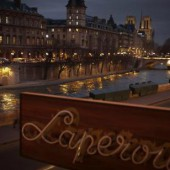 Laperouse Paris