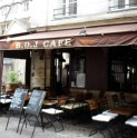 B.D.J. cafe Paris