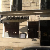 Sormani Paris
