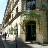 Laduree Paris